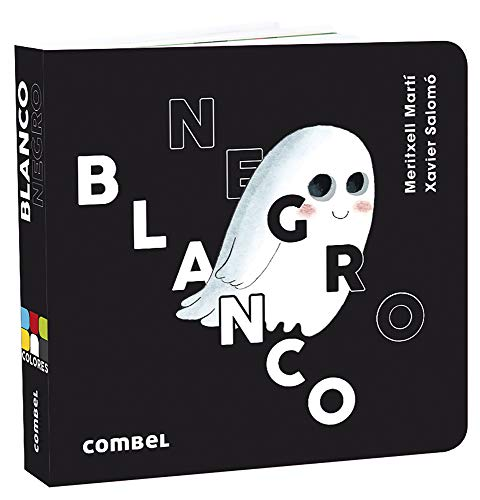 Blanco y Negro (Colores, Band 5)