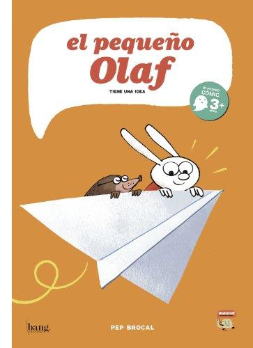 El pequeño Olaf (MAMUT 3+)