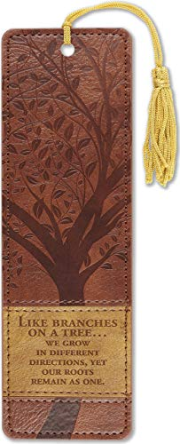 Tree of Life Artisan Bookmark