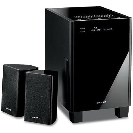 ONKYO 2.1chホームシアターパッケージ HTX-22HDX