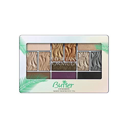 Physicians Formula Murumuru Butter Eyeshadow Palette, Sultry Nights, 0.55 Ounce