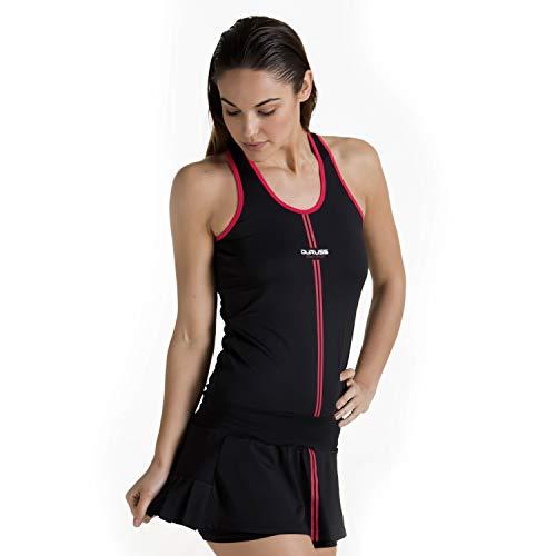 Duruss 000000018X/19X Vestido Deportivo, Mujer,