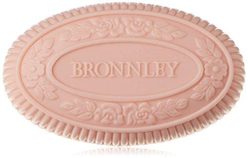 Bronnley Freesia Triple Milled Fine English Soap 100g