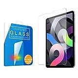 MS factory iPad Air 4 Pro 11 2020 2018 ガラス フィルム ブルーライトカット 90% 強化ガラス 保護フィルム Air 第4世代 Pro11 第1世代 第2世代 90日 保証 FD-IPDP11-BLUE-AB