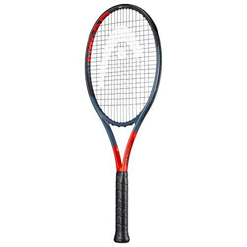 HEAD Radical MP Lite L4 - Raqueta de tenis (sin cordaje)