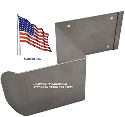 Hands Free Door Opener,Sanitary Door Handle Tool Made from Heavy Duty Stainless Steel with no...