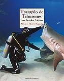 Tratando de tiburones: con Karlos Simón (Literatura Reino de Cordelia)