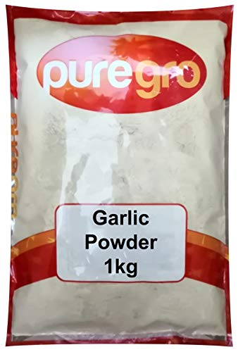 Puregro Garlic Powder 1kg