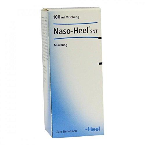 NASO HEEL SNT Tropfen 100 ml