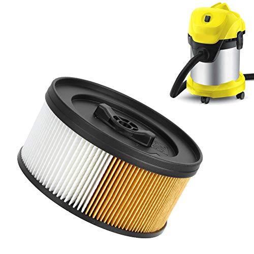 Filtro de Cocina, Accesorios prácticos para aspiradoras 7.0x7.0x3.5in, Accesorio para el hogar Que Reduce eficazmente el Polvo, para el hogar