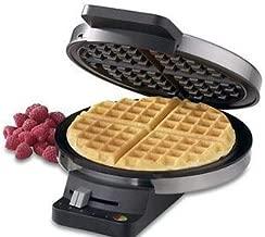 Cuisinart Nonstick Round Classic Waffle Iron