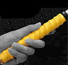 anti-skid Sweat tape absorbed Wraps Badminton Racquet OverGrip fishing Skidproof Sweat Band grip Random Color