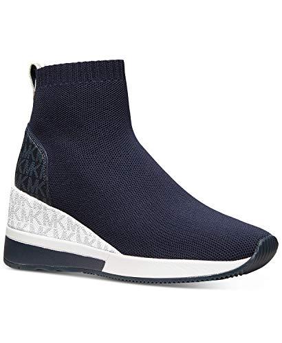 Price comparison product image Michael Michael Kors Skyler Sneaker Size 6.5