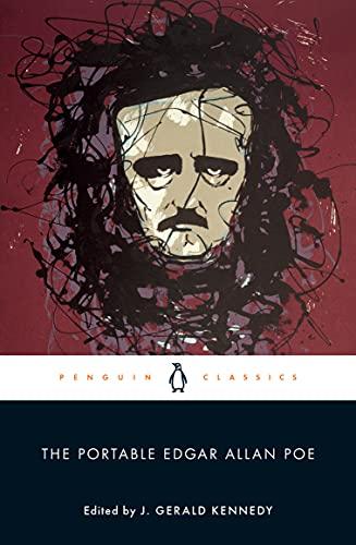 The Portable Edgar Allan Poe (Penguin Classics) (English Edition)