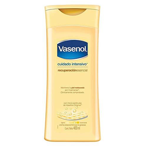 crema corporal sin fragancia fabricante Vasenol