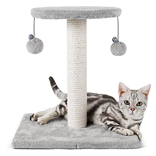 tiragraffi per gatti 40x40 rabbitgoo Tiragraffi per Gatti 43 cm