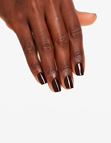 OPI The Nutcracker Collection Nail Lacquer Black to Reality 15 ml