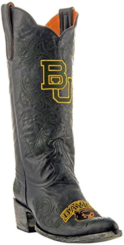 NCAA Baylor Bears Women's 13-Inch Gameday Boots