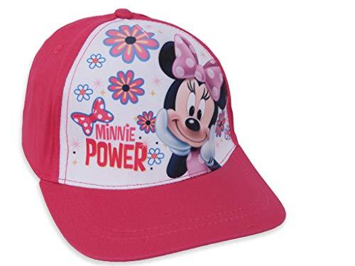Minnie Mouse Disney Basecap