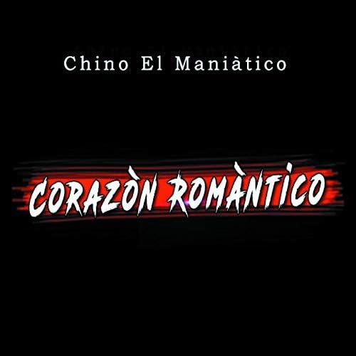 Chino El Maniatico