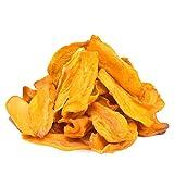 Bulk Raw Mango Slices Wholesale 25 Pound Box