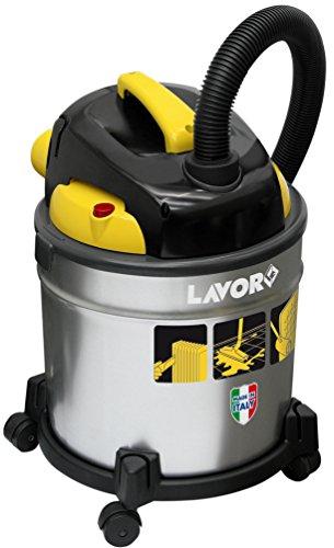 Lavorwash 8.243.0002, ASPIRATORE VAC 20S 20 LT., 1200 W