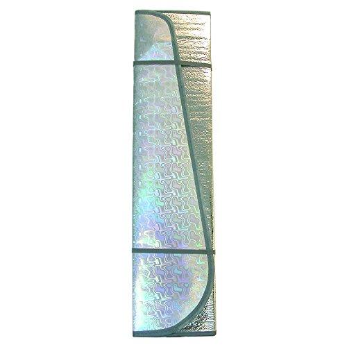 CARPOINT 2610055 Sonnenschutz 145 x 60cm alu faltbar vorder