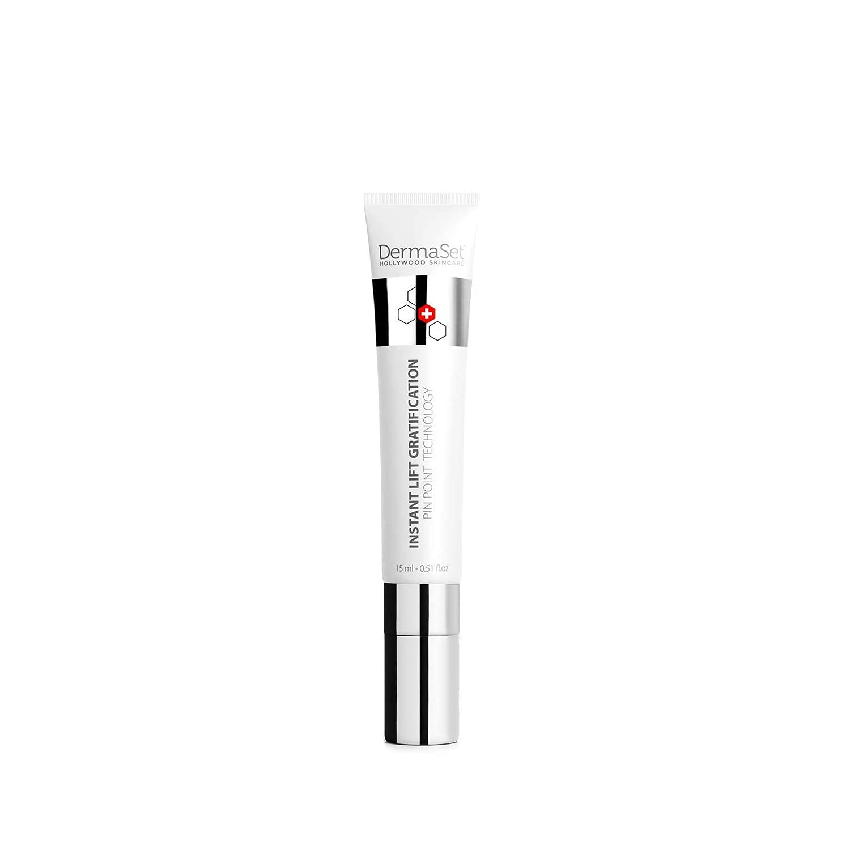Nippon regular agency DermaSet Max 90% OFF Instant Face Lift - Eye and Insta Tightening Best