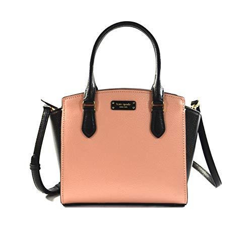 Kate Spade New York Kate Spade Jeanne Small Leather Women's Satchel Handbag...
