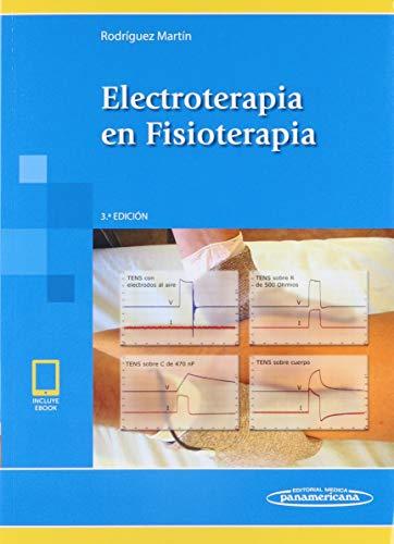 Electroterapia en fisioterapia (incluye version digital) (Incluye versión digital)