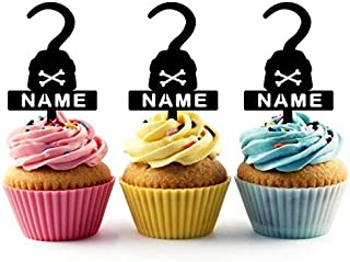 Best pirate fairy cupcake toppers Reviews