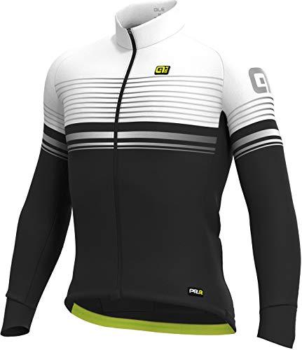 Alé Cycling Graphics PRR Slide Micro Jersey - Maillot de ciclismo de...