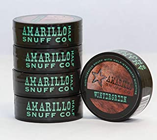 Best tobacco free snuff Reviews