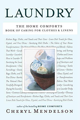 Laundry: The Home Comforts Book ...