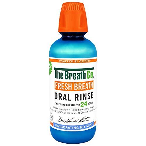 The Breath Co Fresco Respiración Oral...