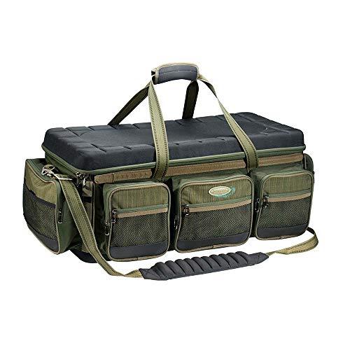 Mivardi Karpfentasche groß Carp Carryall New Dynasty XXL Angeltasche