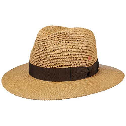 Mayser Homme Chapeau Traveller Ricardo marron