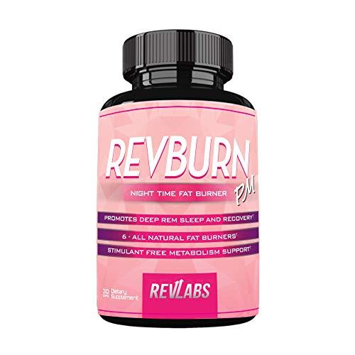 RevBurn PM Night Time Weight Loss