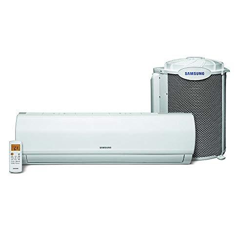 Ar Condicionado Split Samsung Max Plus 18000 BTUs Frio 220V AR18TRHQCURXAZ