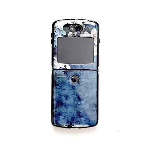 Hülle® Hartes Schild Handyhülle Kompatibel für Motorola Razr 5G/Motorola Razr 2/Motorola Razr2/Motorola Razr 2020/Motorola Razr gen 2 (7)