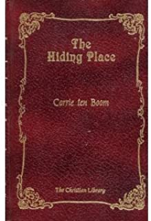 The Hiding Place (The Christian Library)