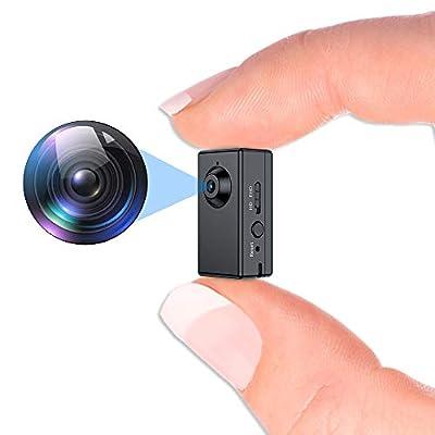 Nanny Camera Mini Video Recorder Battery Powered