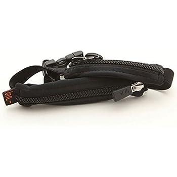 SPIbelt Original Energy with Zipper Esecuzione Tasche S XL Black