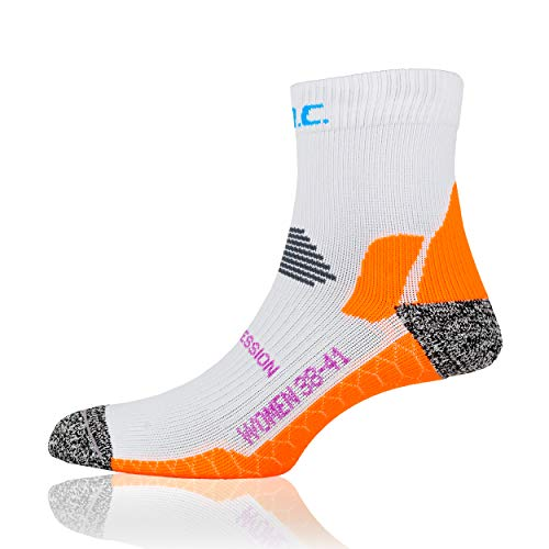 P.A.C. Running Pro Mid Compression Women