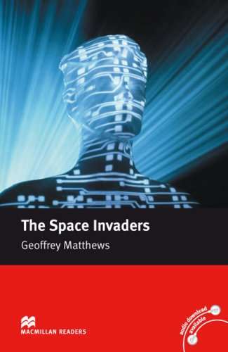 Macmillan Readers Space Invaders The Intermediate Without CDの詳細を見る