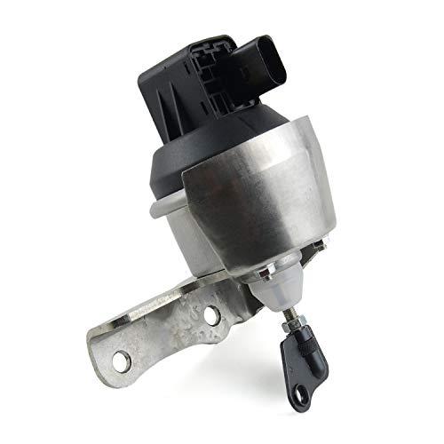 Unterdruckdose Turbolader-Bypassventil 4937707515 4937707530