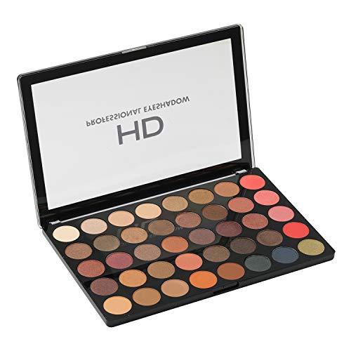 Swiss Beauty HD Textured Eye Shadow Palette