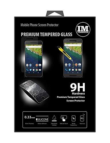 Cristal protector para Huawei Nexus 6P Premium Protector de pantalla tanque Cristal...