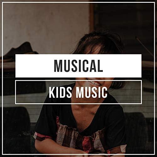 Nursery Ambience & Childrens Music
