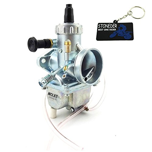 Stoneder, carburatore Molkt 26 mm per ATV e moto da 125 cc, 140 cc e 150 cc